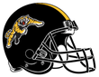 Hamilton Tiger - Cats Logo