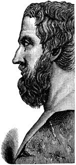 In 484&nbsp;BC on this day Herodotus was born in the ancient Greek city of Halicarnassus.