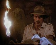 In 1981 on this day the American action-adventure film &quot;Indiana Jones and the Raiders of the Lost Ark&quot; premiered in cinemas across the United States. Directed by Steven Spielberg and produced by George Lucas, the movie starred <a href=http://www.todayinah.co.uk/index.php?story=39585-N>Tom Selleck</a> (pictured) in the leading role.