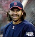- Johnny Damon