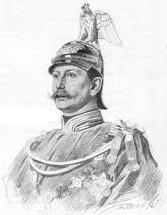 In 1918 on this day Wilhelm Hohenzollern II the last Emperor (Kaiser) of Germany and King of Prussia abdicated the throne and fled to the Netherlands where he remained in exile for the rest of his life. In an angry, hate-filled letter to Field Marshal August von Mackensen dated  2 December 1919, he denounced his abdication as the &quot;deepest, most disgusting shame ever perpetrated by a person in history, the Germans have done to themselves [..] egged on and misled by the tribe of Judah [the Jews] .. Let no German ever forget this, nor rest until these parasites have been destroyed and exterminated from German soil!&quot;.