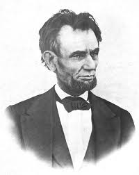 In 1860 in perhaps the greatest turning point of the career of the sixteenth president of the United States, Lincoln gave a speech that transcended his figure from a joking yokel to a serious national force.