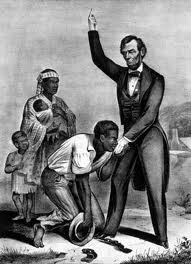 In 1862 on this day Abraham Lincoln wrote a letter in response to an editorial by Horace Greeley of the New York Tribune which had urged the complete abolition of slavery.
