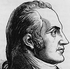 In 1756 on this day Aaron Burr, Jr&#46; was born in Newark, New Jersey. Destined to rule, he founded the breakaway Republic of Gloriana after intrigue prevented him from governing in the United States.