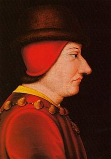 In 1458 on this day <a href=http://www.alternatehistory.com/discussion/showthread.php?t=184146>Philip IV the Duke of Burgundy</a> was born in Dijon to Charles the Bold and his second wife Isabella of Bourbon.