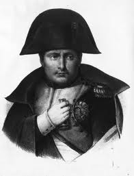In 1804 Napoleon Pardons Duke of Enghien. 