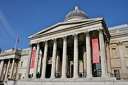 National Gallery - of London