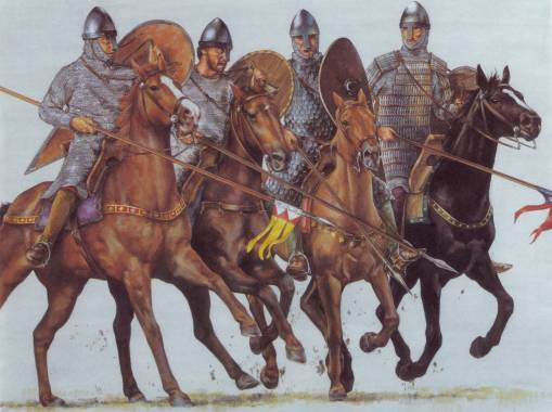 In 1081 on this day the Normans of southern Italy under Robert Guiscard, Duke of Apulia and Calabria were defeated at the gates of Dyrrhachium, the Byzantine capital of Illyria.