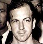 Under Arrest - Lee Harvey Oswald