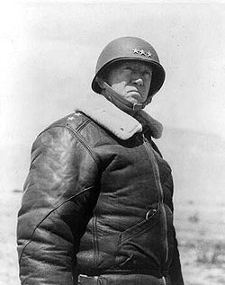  - George Patton