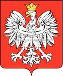 Coat of Arms - Poland