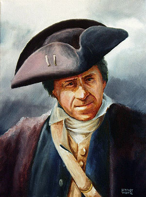 In 1787 in the economic turmoil after the American Revolution, many of the most valiant fighters for freedom suffered long after the war ended. Daniel Shays was a laborer who had joined the Continental Army, fighting at battles such as Bunker Hill and victory at Saratoga.