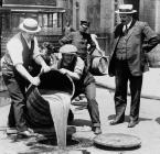 In 1917 after nearly a century of social and political clamoring, the Temperance Movement made its greatest victory in the passing of the Eighteenth Amendment, also known as the Temperance Amendment.
