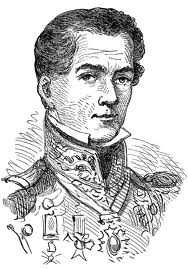 In 1794 on this day the seventh President of the United States Louis St Ann (real name López de Santa Anna) was born in Xalapa, New Spain.