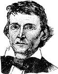 In 1861 in a surprising turn, longtime Congressional Representative Alexander Stephens was chosen as President for the provisional government of the Confederate States of America to hold office until formal elections could be held. 