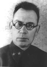 Red Army General - Andrei Vlasov