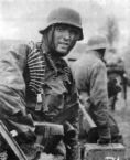 <b>On this day in 1940, </b> what was left of the German expeditionary force in Belgium surrendered to the British army.