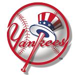 New York - Yankees Logo
